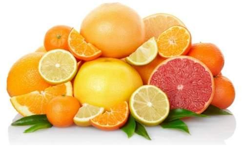 Frutas cítricas são repelentes naturais para os carrapatos